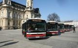 """Nowy Sącz. Autobusem z dworca pod szpital. Kursuje nowa linia oznaczona """"ósemką"""""""