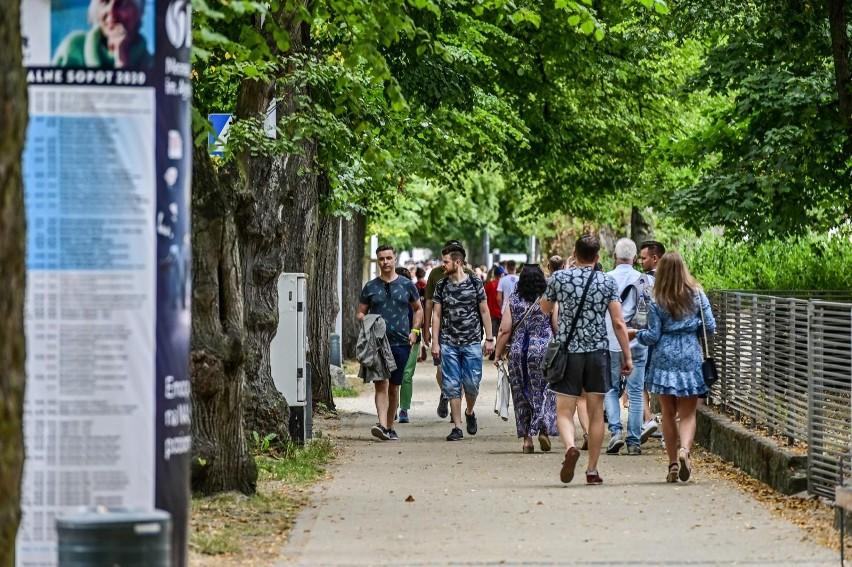 Wybierając miejsce na letni urlop Polacy kierują się głównie...