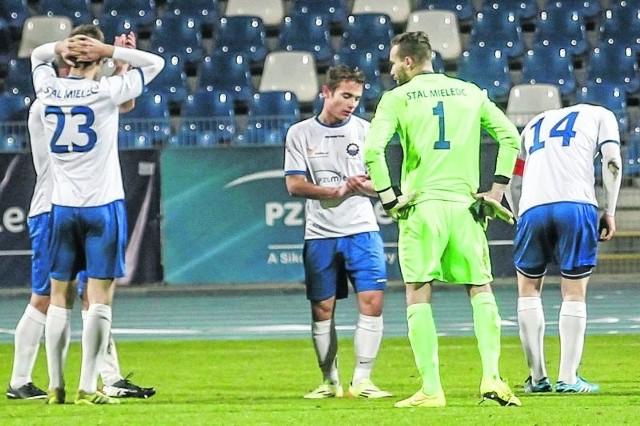 Decyzja PZL Mielec może się odbić na sekcji piłki nożnej.