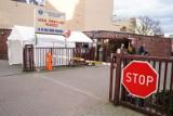26-latka z koronawirusem trafiła do kliniki przy ul. Polnej w Poznaniu. Kobieta w piątek będzie rodzić