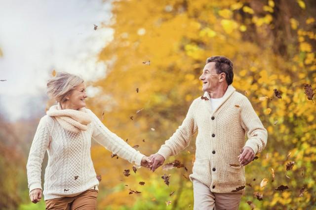 """30 listopada z """"Dziennikiem Łódzkim"""" ukaże się bezpłatny dodatek o zdrowiu seniorów"""