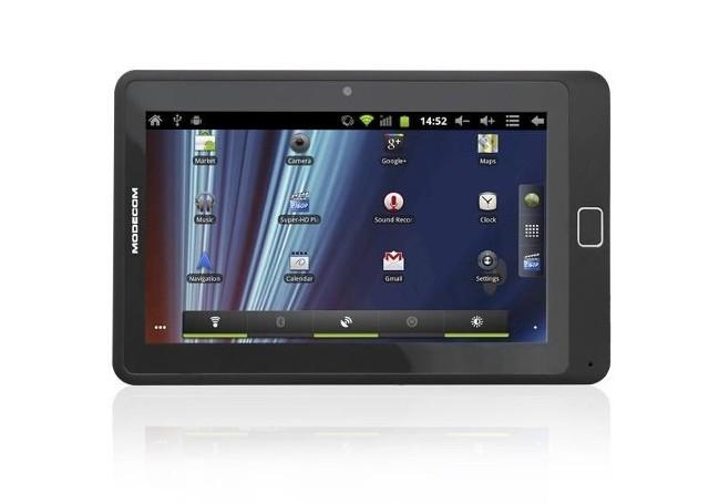 Modecom FreeWAY TAB 7Modecom FreeWAY TAB 7, jeden z najpopularniejszych tanich tabletów