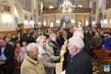 Złote gody w Nowogrodzie. 30 par odebrało medale [zdjęcia]
