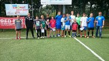 Piłka nożna: Trener Osiedlowy wygrywa w Turnieju Dzikich Drużyn