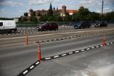 Kraków. Fatalny stan krakowskich mostów. Konieczne są remonty. Będą utrudnienia dla kierowców