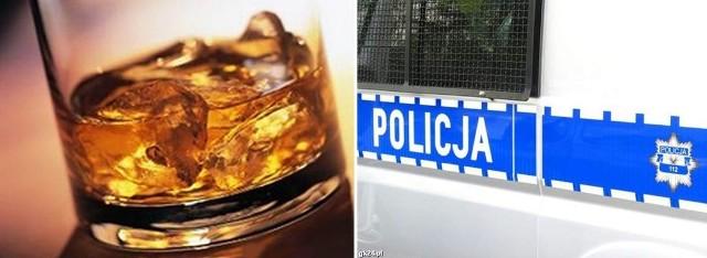 Kobieta odpowie za jazdę po pijanemu, przewożenie dzieci bez zabezpieczenia, nie stosowanie się do znaków drogowych i za jazdę pod prąd.