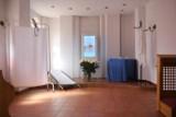 Niezwykła ciemnica w poznańskim kościele. Wyglądem przypomina salę szpitalną