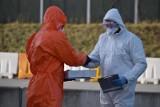 Zarząd Województwa pilnie uruchamia 2 mln zł na walkę z koronawirusem
