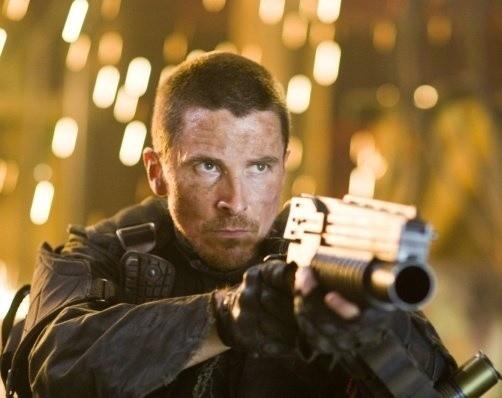 John Connor (Christian Bale)