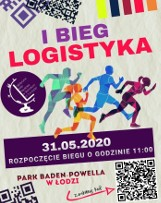 Bieg Logistyka. Nowe zawody w Łodzi w Parku Baden-Powella oraz w Parku 3 Maja. Początek zapisów w piątek