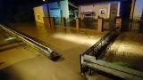 Silne burze w Małopolsce. Strażacy interweniowali dziesiątki razy. IMGW ostrzega przed kolejnymi burzami [ZDJĘCIA]