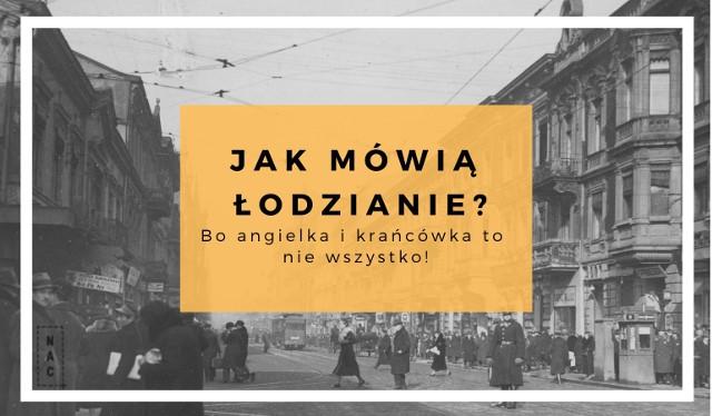 Jak mówią łodzianie? Zebraliśmy dla Was kilka przykładów wyrażeń i zwrotów charakterystycznych dla mieszkańców Łodzi. Sprawdźcie, czy znacie je wszystkie!PRZEJDŹ DO KOLEJNYCH SLAJDÓW, BY ZOBACZYĆ, JAK MÓWIĄ ŁODZIANIE