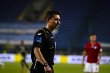Paweł Gil - niedoceniany w Polsce, uwielbiany przez FIFA