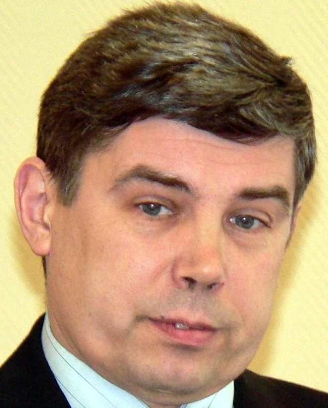 Mariusz Piasecki przestał kierować Miejskim Zakładem Komunalnym.