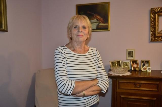 """Dzięki interwencji """"Głosu Wielkopolskiego"""" pani Mirosława jest umówiona z lekarzem. To w ramach przeprosin za złe traktowanie"""
