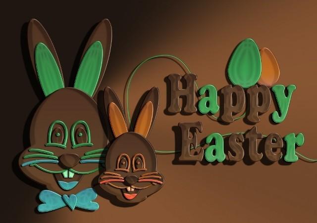 życzenia Wielkanocne Po Angielsku Oraz Obrazki życzenia Na