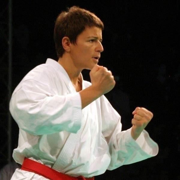 Marta Niewczas w karate tradycyjnym osiągnęła już niemal wszystko, ale nie brakuje motywacji do dalszych startów i zwycięstw.