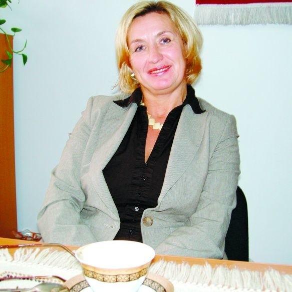 Dyrektor Lisek otrzymała nominację na kolejne 5 lat