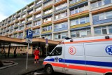 Szpital w Chełmży znosi zakaz odwiedzin. Kiedy decyzja toruńskich szpitali?