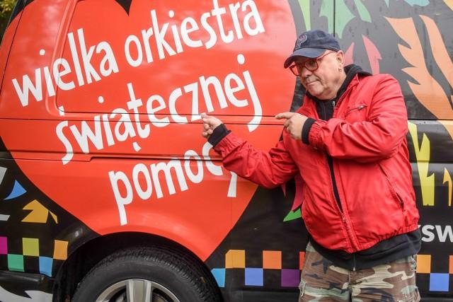 """""""Głos"""" nagrodzony przez WOŚP"""