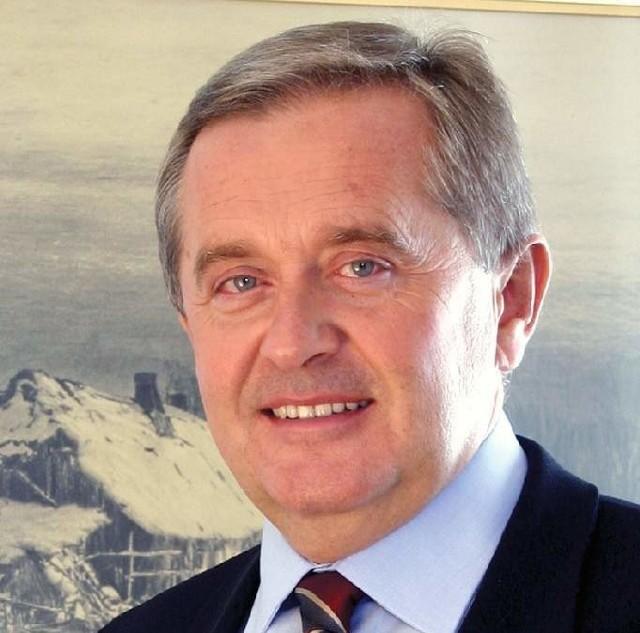- To był bardzo udany pierwszy kwartał - mówi Andrzej Jezierski, właściciel firmy Jezierski