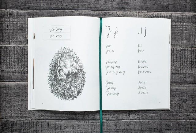 """""""Elementarz"""" Wydawnictwa Benedyktynów to wsparcie w trudnej sztuce pięknego pisania"""