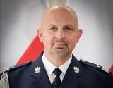 Piotr Leciejewski, komendant wojewódzki policji w Bydgoszczy, został generałem