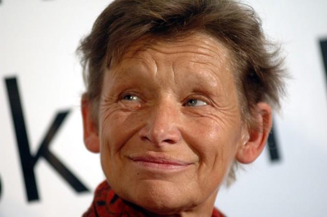 Aktorka Jadwiga Jankowska-Cieślak będzie przewodniczącą jury 50. Lubuskiego Lata Filmowego – Łagów 2021