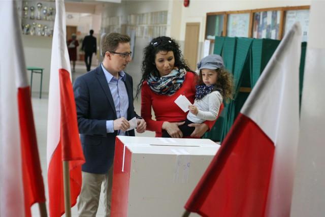 Do 20 października  będzie można dopisać się do spisu wyborców w wybranym obwodzie głosowania.