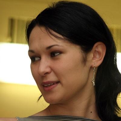 Helena Kurylak
