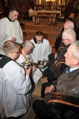 Po rezygnacji biskupa Tyrawy – bierzmowanie raczej bez ordynariusza