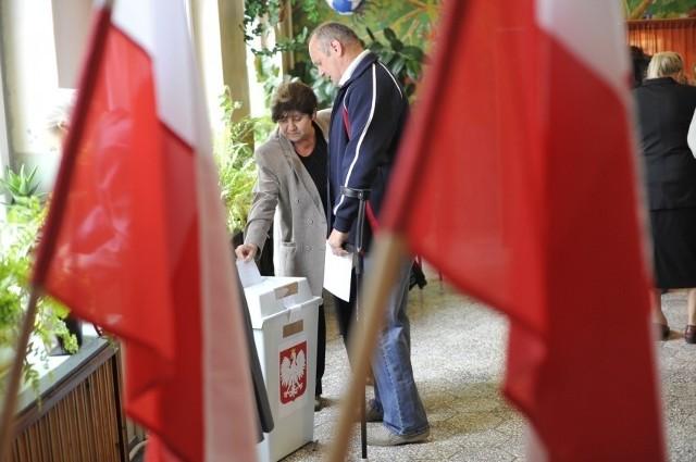 W wielu miejscach zmieniły się siedziby lokali wyborczych. Sprawdź, gdzie głosować.