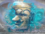 Graffiti w Świebodzinie - co można zobaczyć na murach budynków i elewacjach miejscowych kamieniczek?