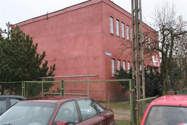 Na razie ośrodek zdrowia gnieździ się w tym samym budynku co Urząd Gminy