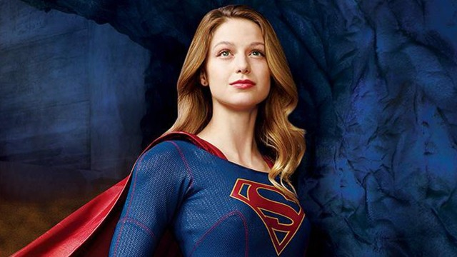 Supergirl - zwiastun serialu, którego premiera za miesiąc
