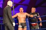 Ostrołęka. Gala Sportów Walki Sparta: pot, krew i emocje