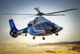 Helikopter Airbusa zasili w Japonii flotę wykonującą zadania na rzecz stacji telewizyjnych