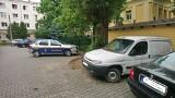 Poznań: Straż miejska znalazła skradziony w 2019 roku samochód - początkowo uznano go za porzucony wrak