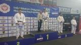 Wiktor Mazurczak z Żak Judo Kielce zdobył srebrny medal na Mistrzostwach Polski Młodzieży