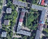 Zabudują zieloną działkę w okolicy Młynówki Królewskiej? Wszystko zależy od spółdzielni
