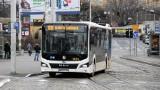 Wrocławskie MPK testuje nowy autobus. Można się nim przejechać