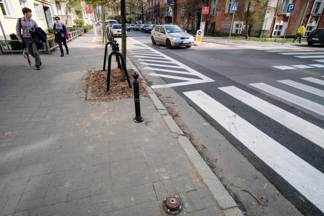 Od czwartku remont chodników