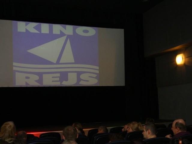 Działające w Młodzieżowym Centrum Kultury kino Rejs zostało członkiem sieci Europa Cinemas.