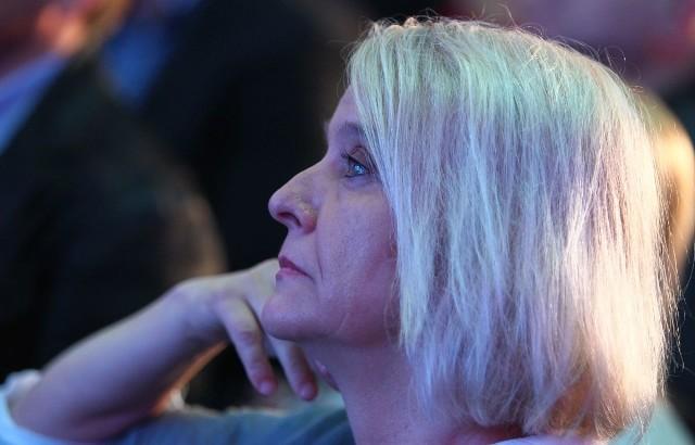 - Wycofując się z wnoszonych zarzutów, poczyniłam na rzecz miasta szereg ustępstw - komentuje Ewa Wójciak-Pleyn