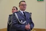 Zmiany w wielkopolskiej policji: Adam Kachel jedzie do komendy głównej, Jarosław Echaust obejmuje dowództwo prewencji