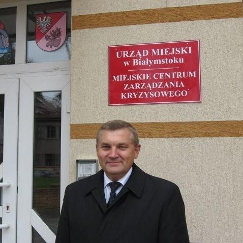 Prezydent Białegostoku może czuć się zadowolony