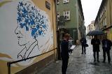 Nowy mural w Poznaniu już gotowy. Stworzyły go nasze seniorki!