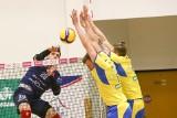Polski Cukier MKS Avia Świdnik przegrał pierwszy mecz o piąte miejsce. Zobacz zdjęcia