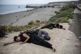 Hiszpania: wojsko ma powstrzymać napływ migrantów z Maroka. Czy Unię czeka nowa fala migrantów?