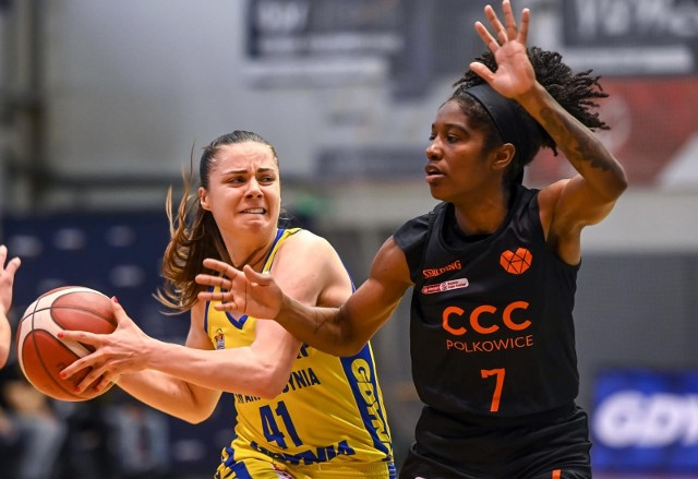 Starcie VBW Arki Gdynia z BC Polkowice zapowiada się pasjonująco. Będzie to dopiero piąty w historii polskiej koszykówki mecz o Superpuchar koszykarek